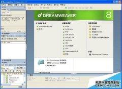 Dreamweave怎么将默认编码修改为UTF-8?