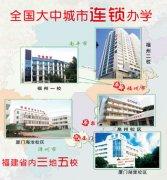 福建电脑培训-福建省华南职业培训学校